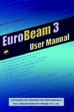 EuroBeam manual cover